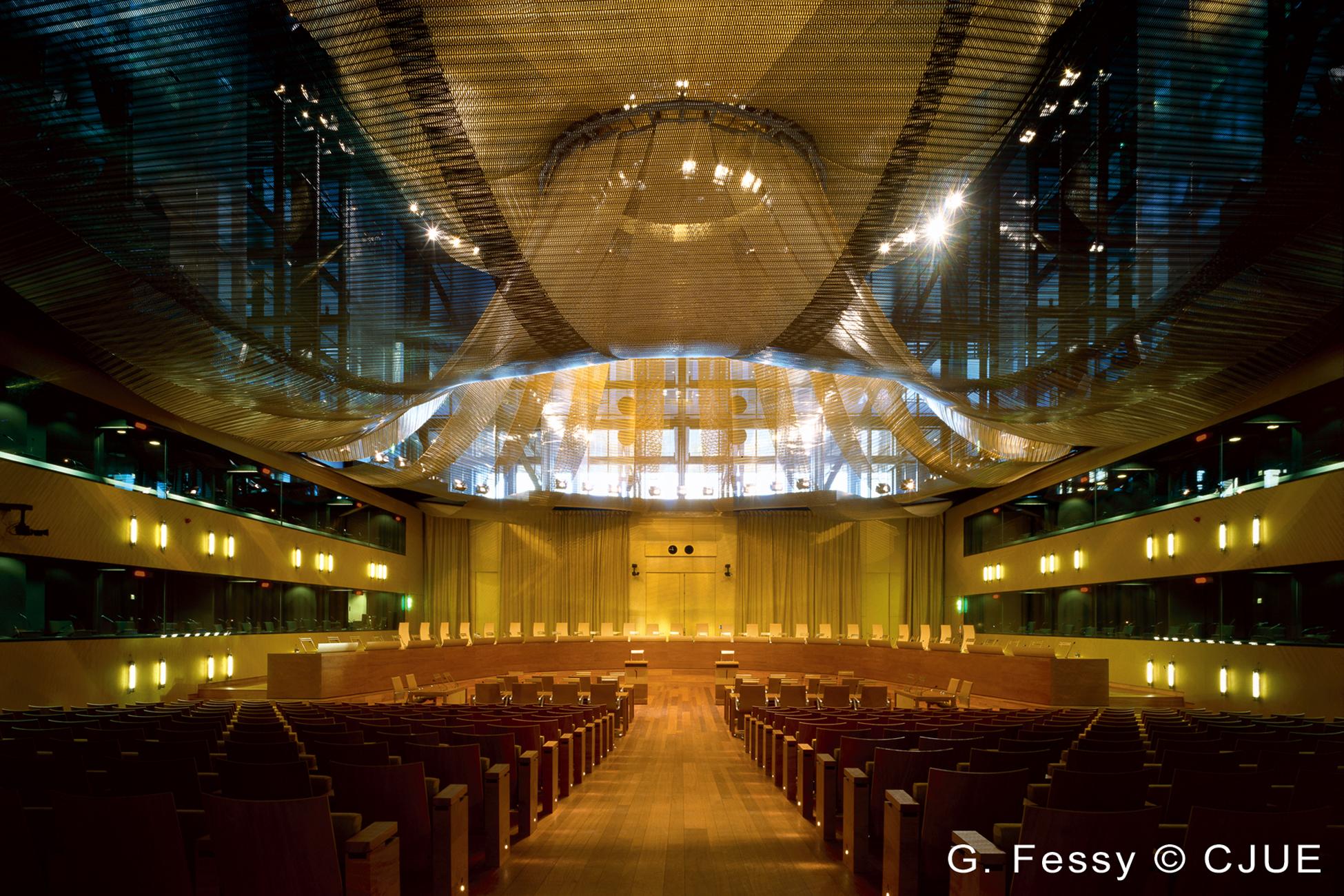 CJUE : avis de la Cour sur la compatibilité du CETA