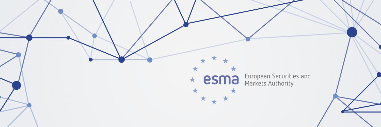 ESMA : consultation sur un projet de RTS