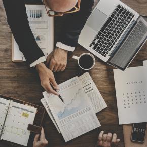 Baromètre dirigeants crise covid – Stratégie d'entreprise, gérer le rebond