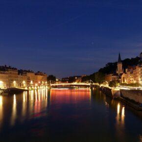 France Invest à Lyon