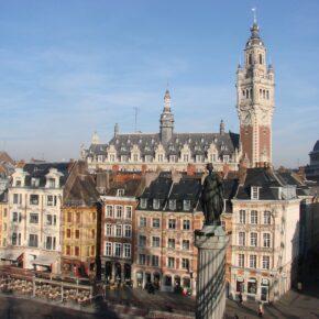 France Invest à Lille