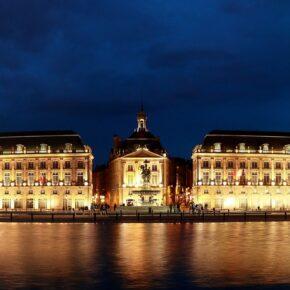 France Invest à Bordeaux