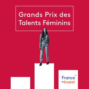Grands Prix des Talents Féminins