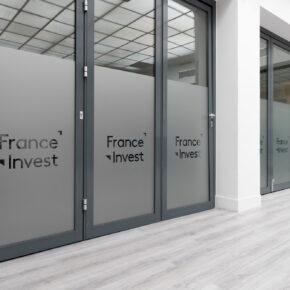 Claire Chabrier, élue Présidente de France Invest