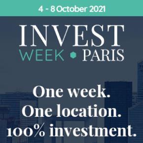 Invest Week Paris 2021